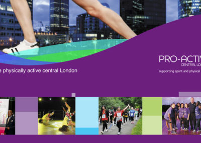 Pro-Active Central Annual Report