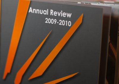 Pro-Active East London Annual Report
