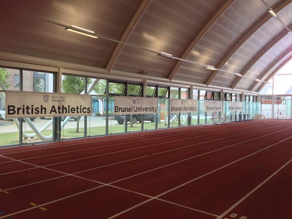Brunel Banners IAC Sports Centre