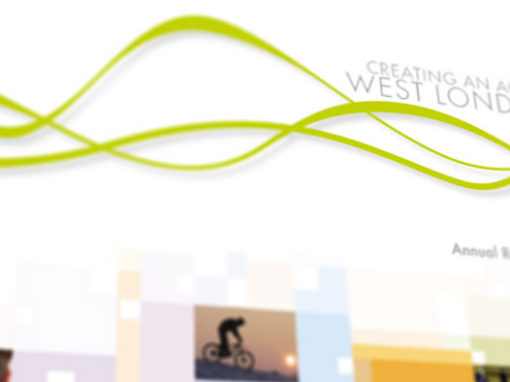 Pro-Active West London Annual Report