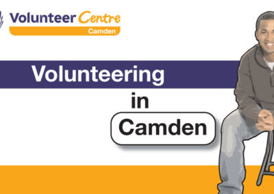 Volunteer Centre Camden