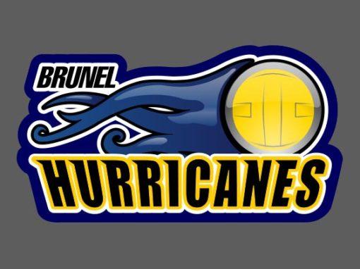 Brunel Hurricanes Logo