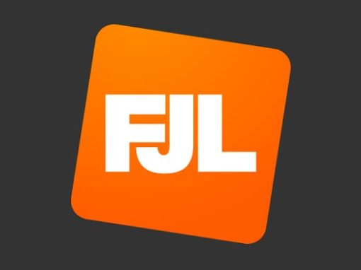FJL Recycling Logo