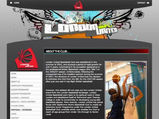 London United V1